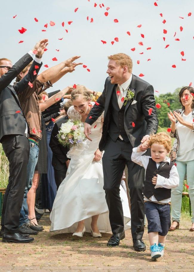 Braunschweig Dowesee Heiraten Hochzeit fotografiert von Marc Rodenberg