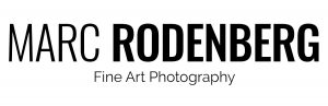 LOGO Fine Art Photography Marc Rodenberg für Bottom-Widgets