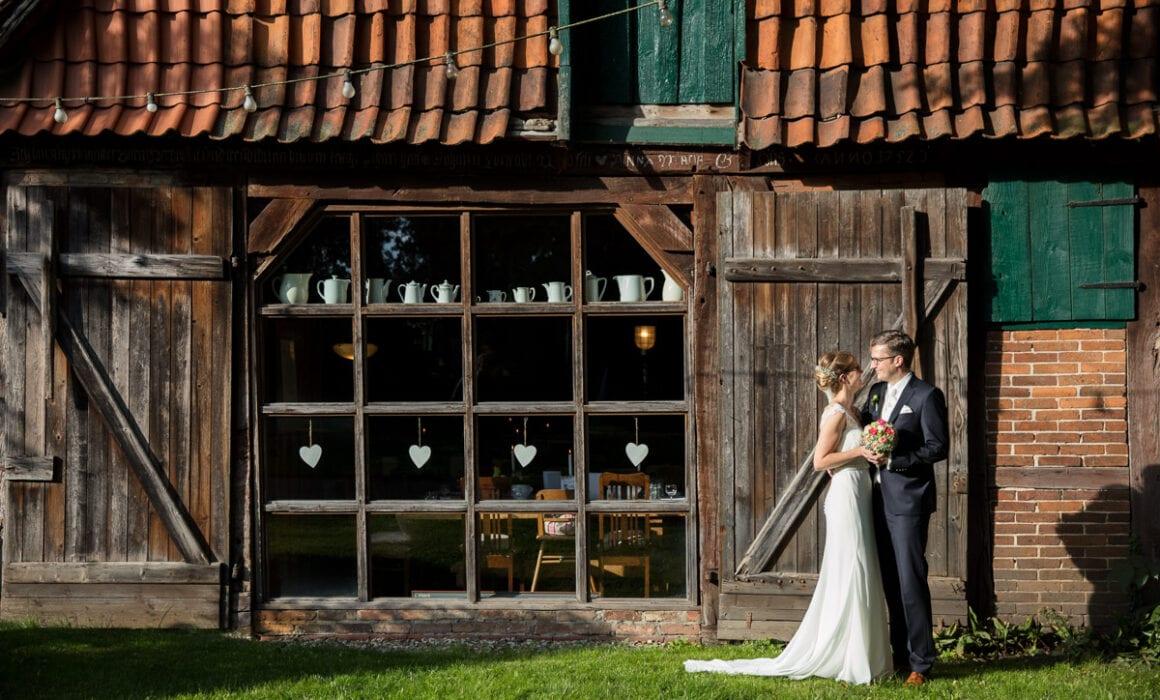 Hof Wietfeldt Hochzeit fotografiert von Hochzeitsfotograf Marc Rodenberg