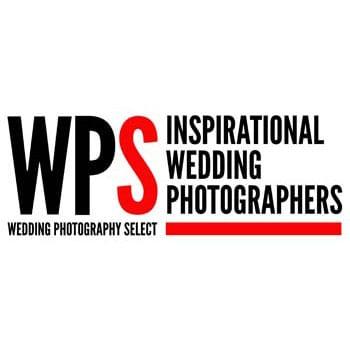 Wedding Photography Select Logo